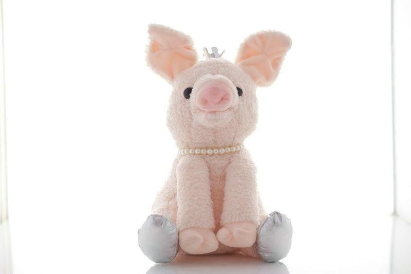 The Sleepy Snoring Pig Electronic Sing, Toy Soft Pig Stuffed Animal & Plush Toy, Christmas Gift - OurKids.Shop