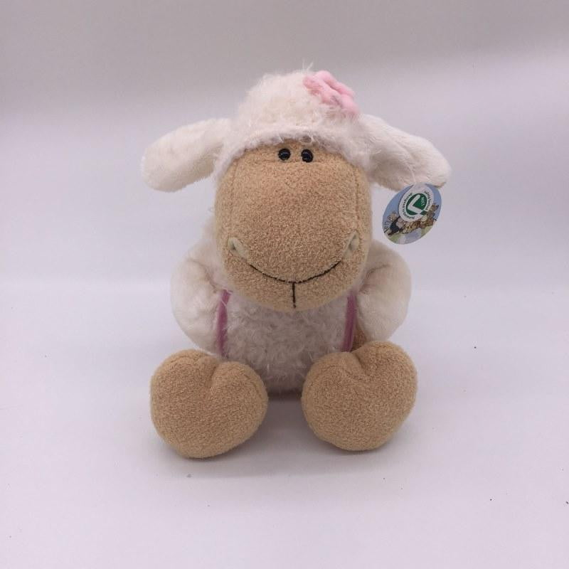 Nici Amy Jolly Sheep candy sheep flower sheep Plush Toy Birthday Day Gift Children's Day Present - ourkids-shop