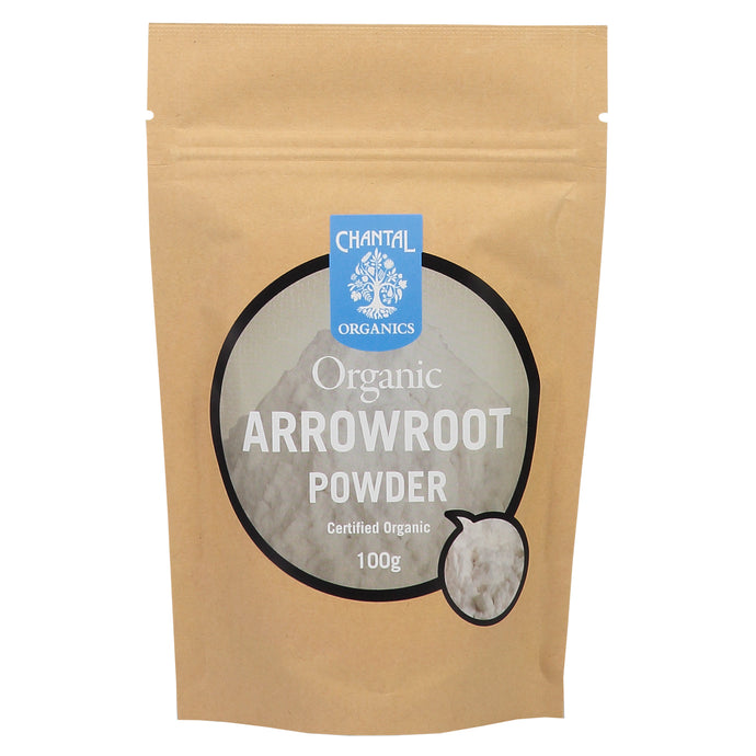 Arrowroot Powder 100gm