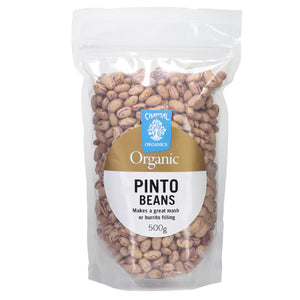 Pinto Beans 500gm