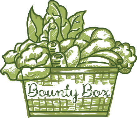 Bounty Box Gift Card