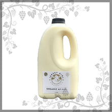 Load image into Gallery viewer, Organic Jersey Girl Milk 2 Litre