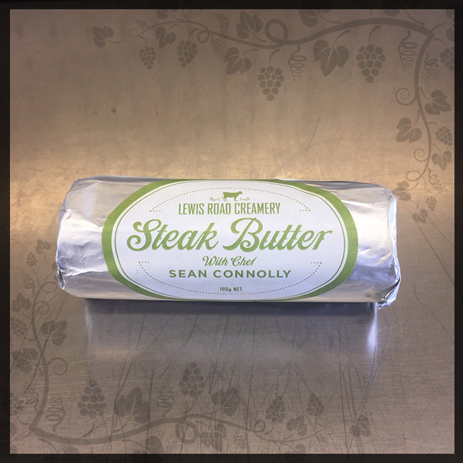 Steak Butter Lewis Road Creamery
