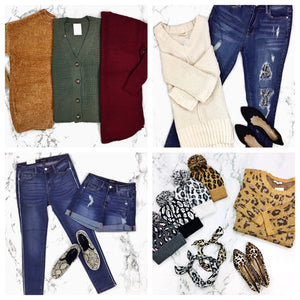 Fall Must Have Trends