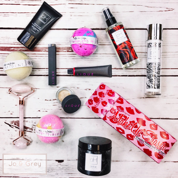 Spring Beauty Must Haves!