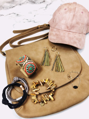 Fashion Forward : Spring Accessories!