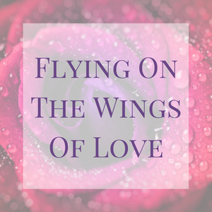 Flying on the Wings of Love - Audio