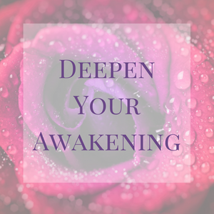 Deepen your Awakening-Online Spiritual Retreats