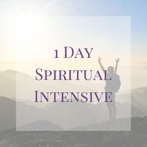 Two Day Spiritual Intensive