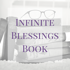 Infinite Blessings Book
