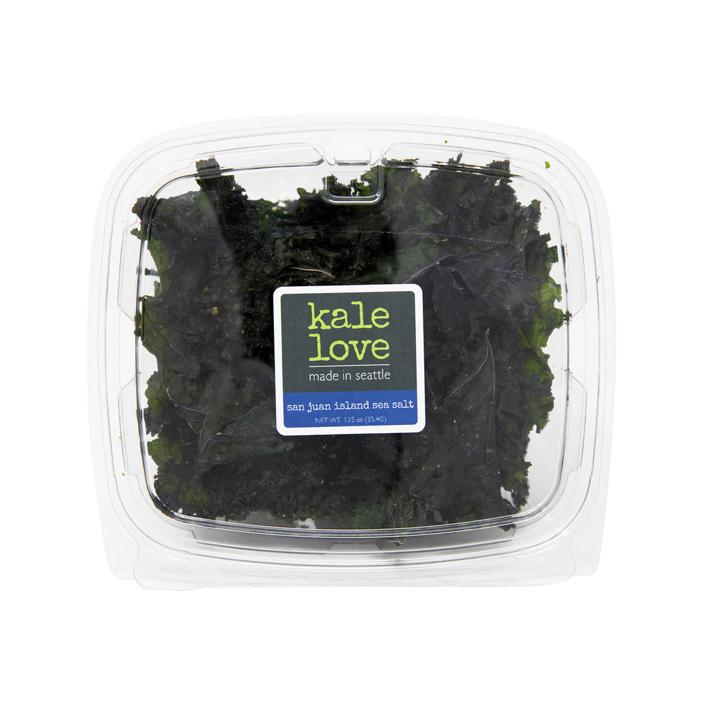 Kale Love Chips