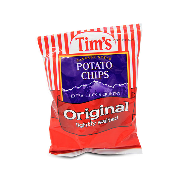 Tim's Potato Chips