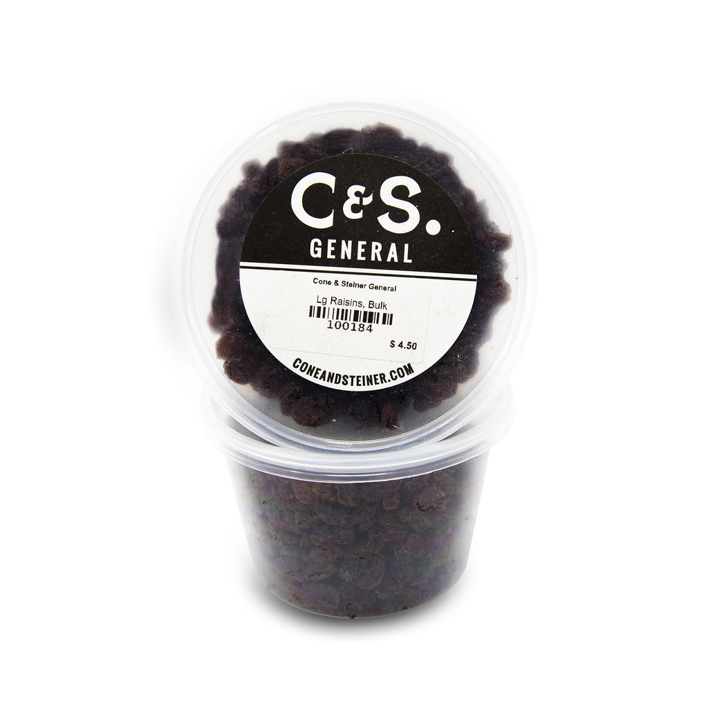 C&S Bulk Raisins