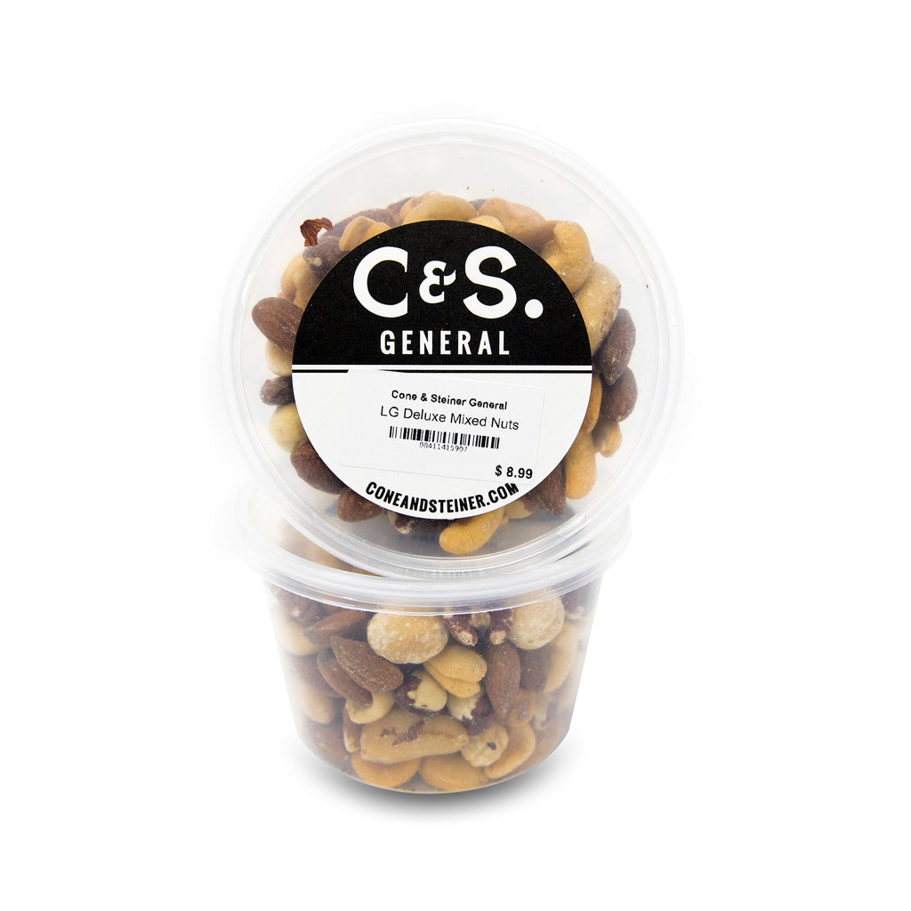 C&S Bulk Mixed Nuts