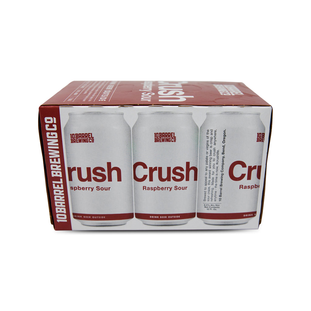 10 Barrel Brewing Co. Crush Raspberry Sour