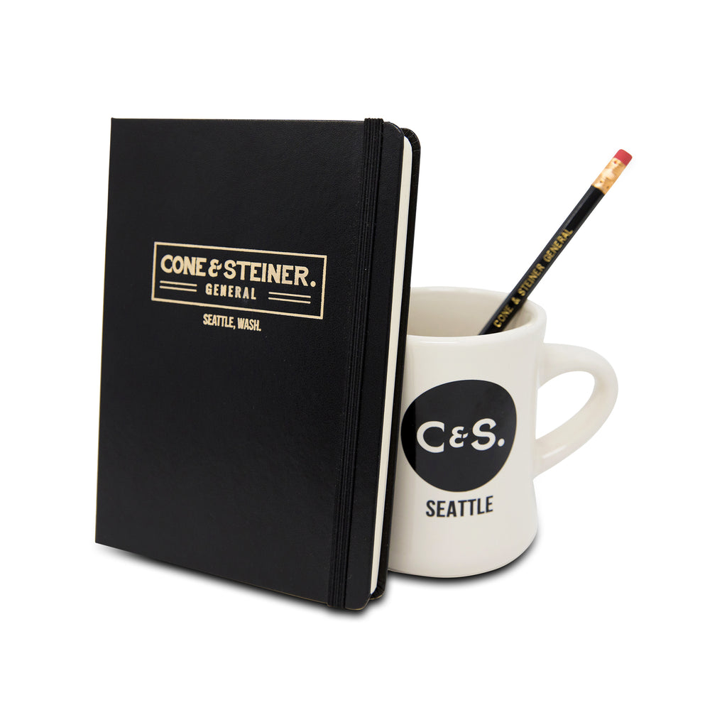 C&S General Notebook