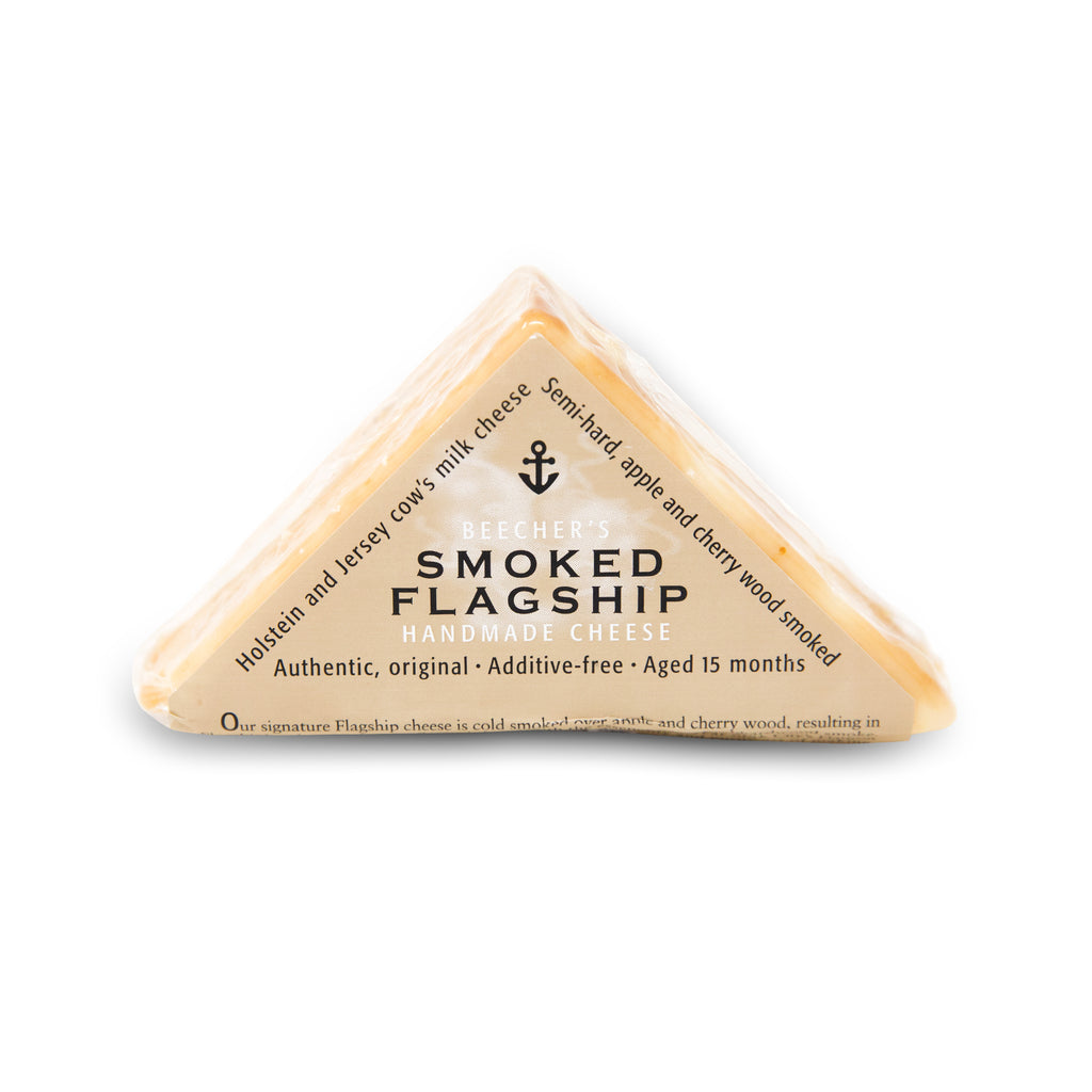 Beecher's Smoked Flagship