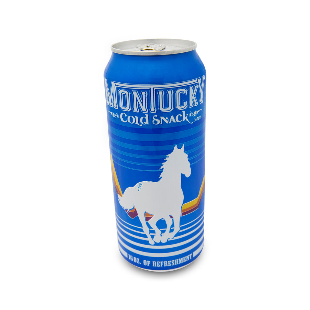 Montucky Cold Snack Tallboy
