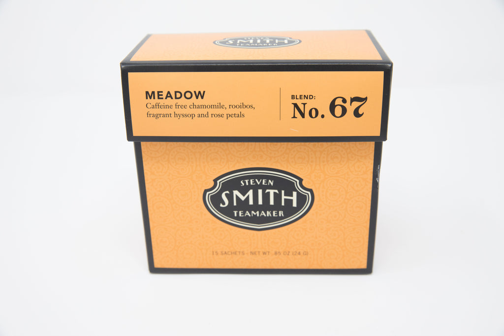 Steven Smith Teas - Meadow