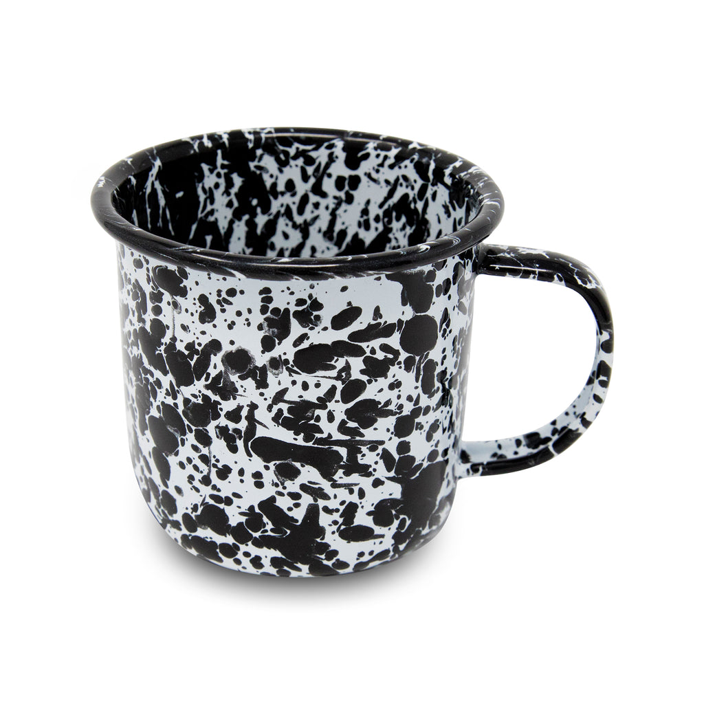 Crow Canyon Enamel Mug