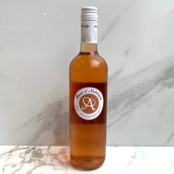 Almquist Rose of Nebbiolo