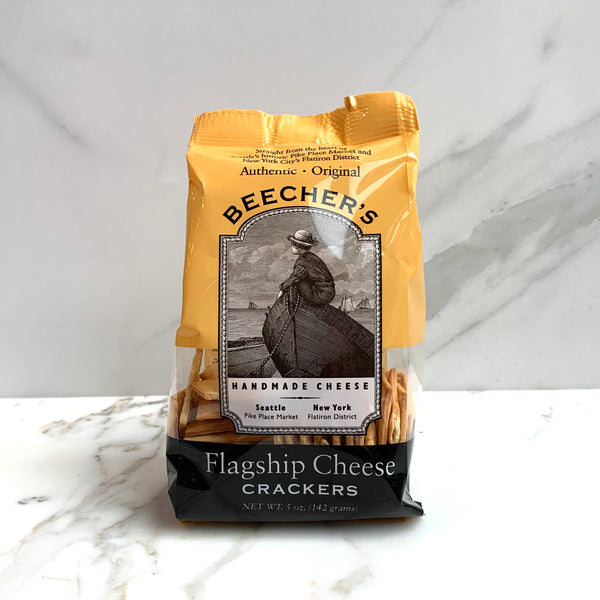 Beecher's Crackers