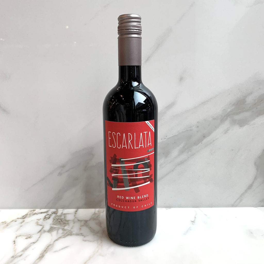 Escarlata Red Blend
