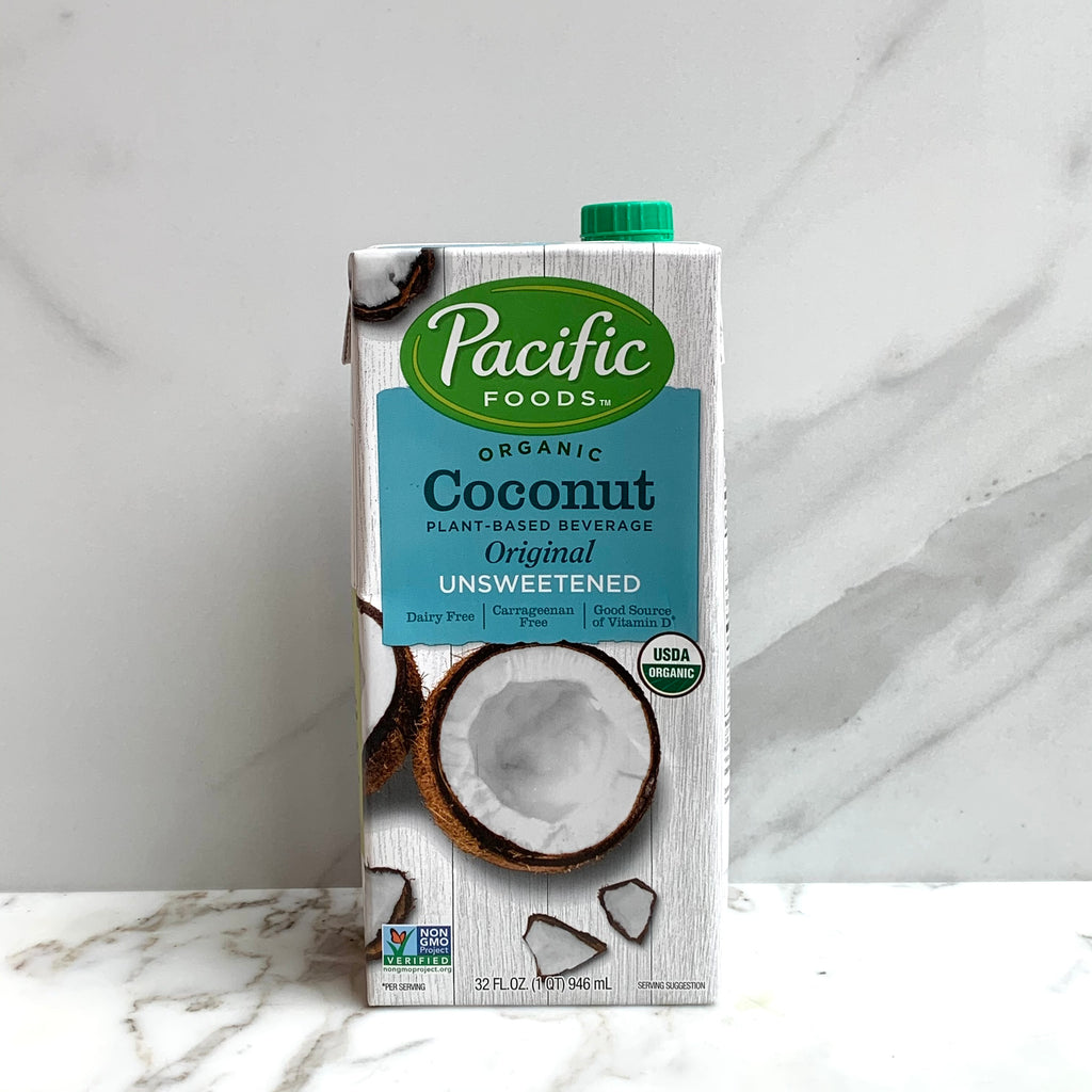 Pacific Alternative Milk - Organic