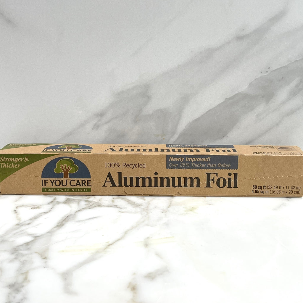 IYC Aluminum Foil - 100% Recycled