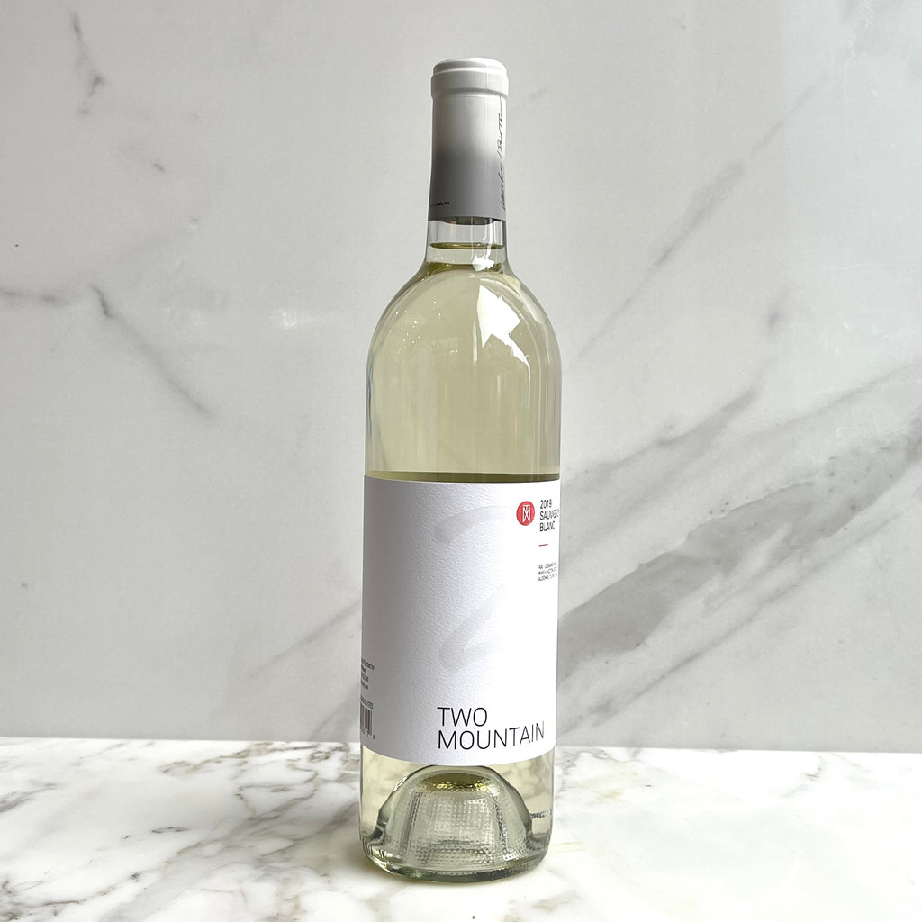 Two Mountain Sauvignon Blanc