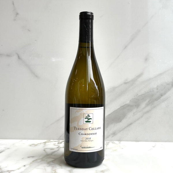 Tuesday Cellars Chardonnay