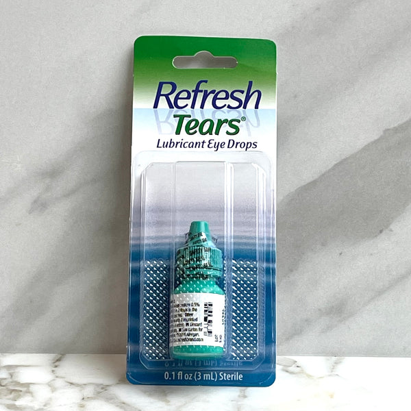 Refresh Eye Drops - Travel Size
