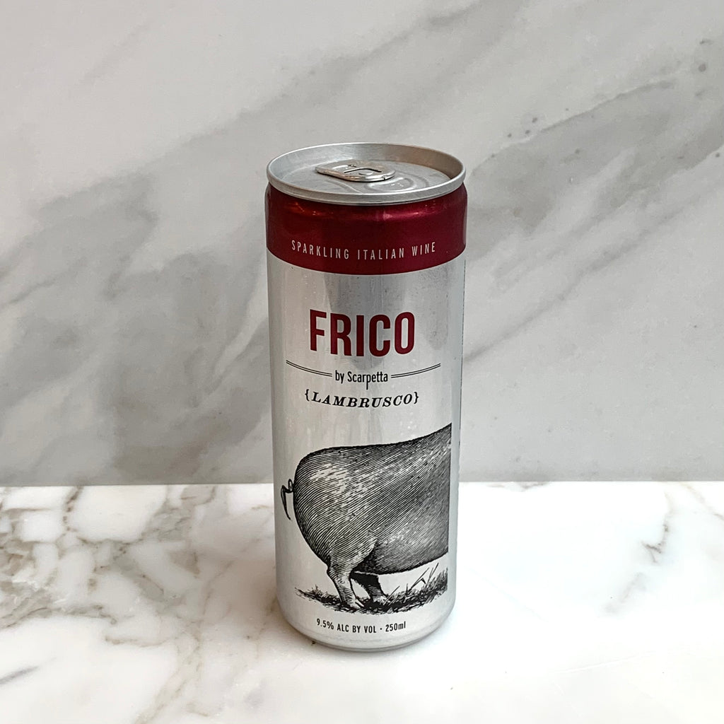 Frico Sparkling Wine - Single