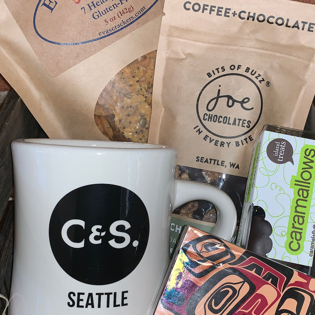 Seattle Gift Packages - Small