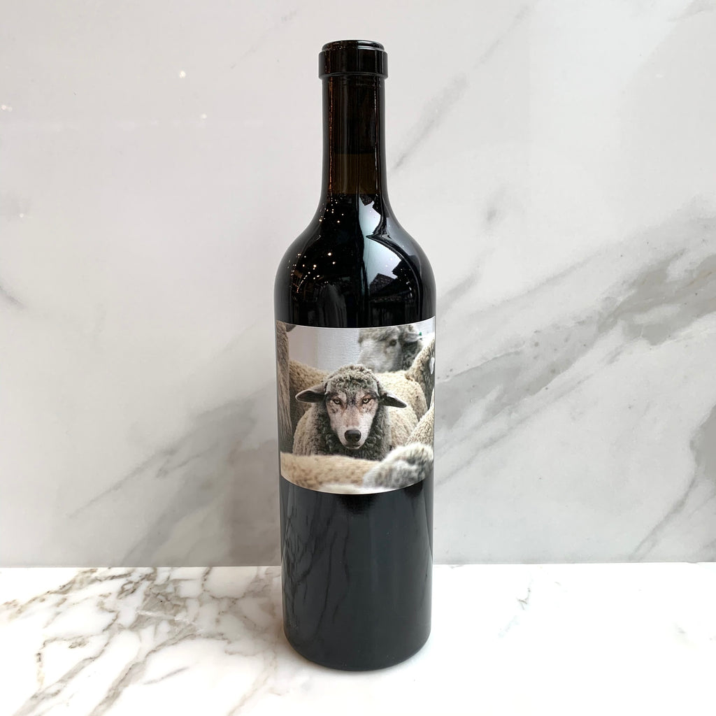 In Sheep's Clothing Cabernet Sauvignon