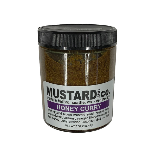 Mustard and Co. - Gift Set