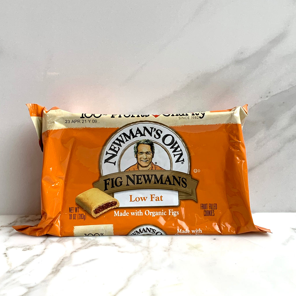 Newman's Fig Newmans - Low Fat