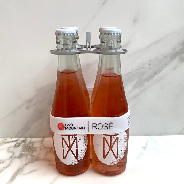 Two Mountain Rosé - 4pk