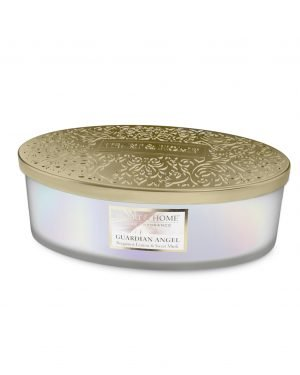Guardian Angel soya candle four wick