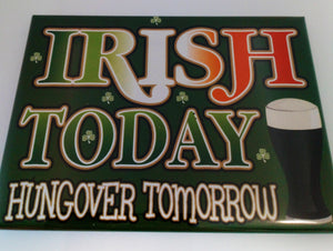 Irish Fridge Magnets