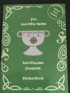 Sam Maguire Passport