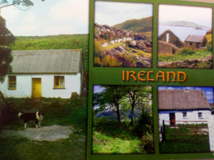 Irish Post Cards
