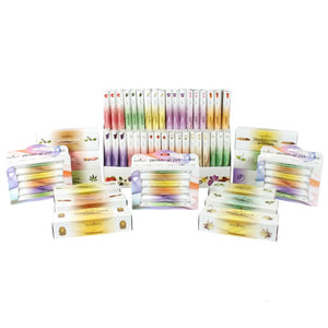 Incense Sticks by Elements