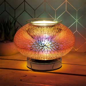 Aroma Touch lamp Hearts
