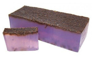 Sleepy Lavender Soap 125g