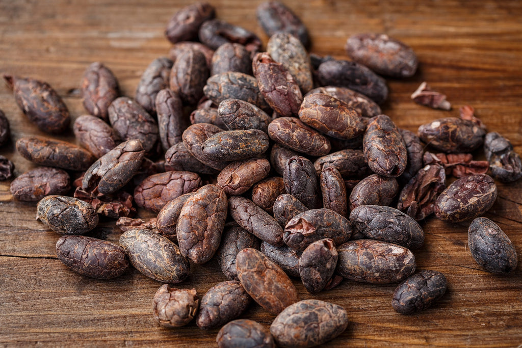 6 Reasons You Should Be Eating  Cacao