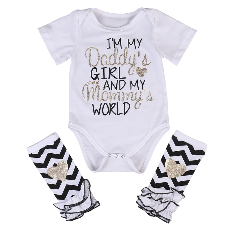 Daddy's Girl / Romper