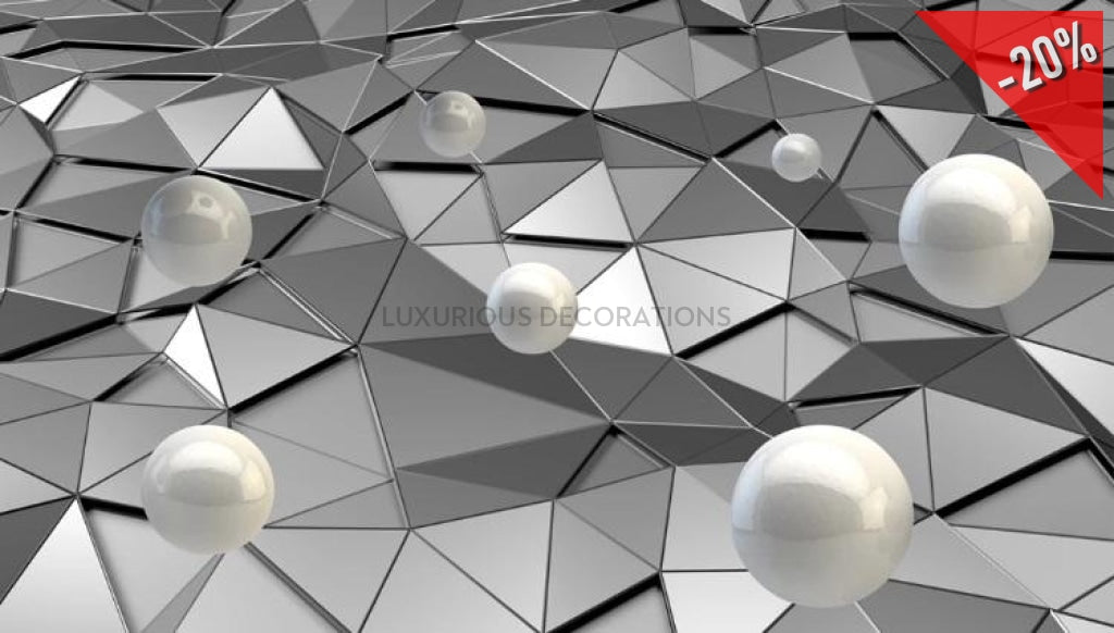 3D 8D Luxurious Wall Decorations, Floors and Ceilings -  luxuriousdecorations.com