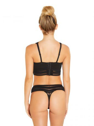 Cosabella - Wildflower V-Thong