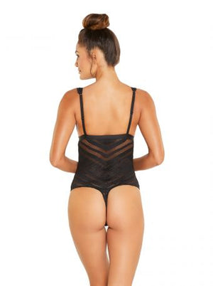 Cosabella - Wildflower Bodysuit